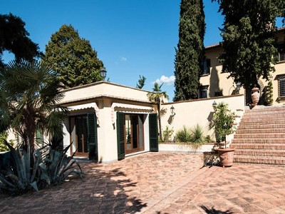 Image 13 | 12 bedroom villa for sale with 2 hectares of land, Florence, Chianti 180822
