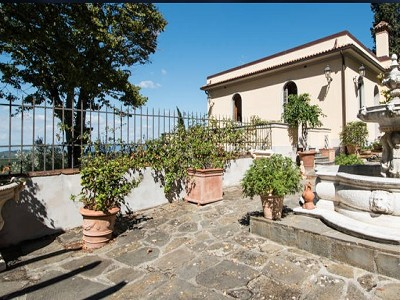 Image 14 | 12 bedroom villa for sale with 2 hectares of land, Florence, Chianti 180822