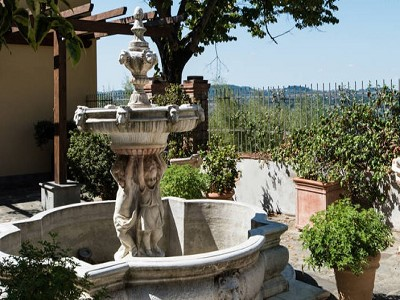 Image 16 | 12 bedroom villa for sale with 2 hectares of land, Florence, Chianti 180822