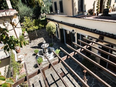Image 18 | 12 bedroom villa for sale with 2 hectares of land, Florence, Chianti 180822