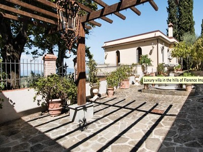 Image 19 | 12 bedroom villa for sale with 2 hectares of land, Florence, Chianti 180822