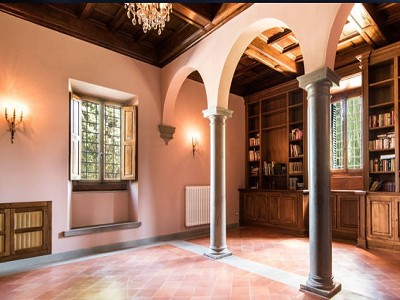 Image 22 | 12 bedroom villa for sale with 2 hectares of land, Florence, Chianti 180822