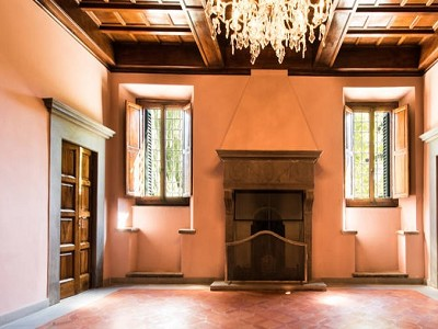Image 23 | 12 bedroom villa for sale with 2 hectares of land, Florence, Chianti 180822