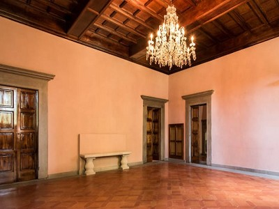 Image 24 | 12 bedroom villa for sale with 2 hectares of land, Florence, Chianti 180822