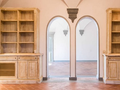 Image 25 | 12 bedroom villa for sale with 2 hectares of land, Florence, Chianti 180822