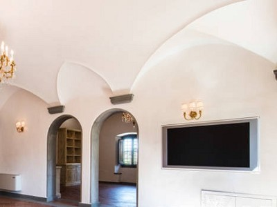 Image 27 | 12 bedroom villa for sale with 2 hectares of land, Florence, Chianti 180822
