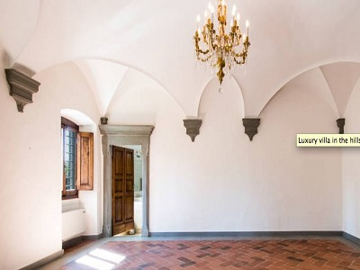 Image 28 | 12 bedroom villa for sale with 2 hectares of land, Florence, Chianti 180822