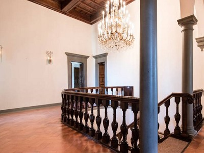Image 31 | 12 bedroom villa for sale with 2 hectares of land, Florence, Chianti 180822