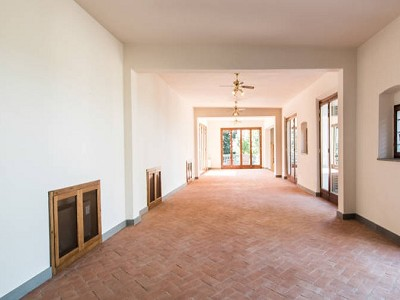 Image 34 | 12 bedroom villa for sale with 2 hectares of land, Florence, Chianti 180822