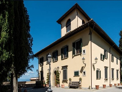 Image 7 | 12 bedroom villa for sale with 2 hectares of land, Florence, Chianti 180822
