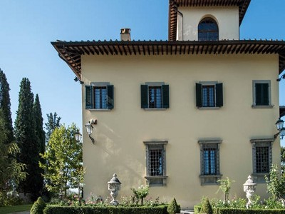 Image 8 | 12 bedroom villa for sale with 2 hectares of land, Florence, Chianti 180822