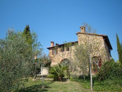 8 bedroom farmhouse for sale, Panicale, Perugia, Umbria
