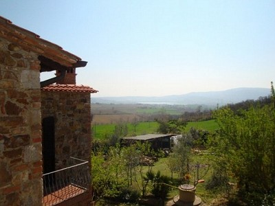 Image 14 | 8 bedroom farmhouse for sale with 2,000m2 of land, Panicale, Perugia, Umbria 180848