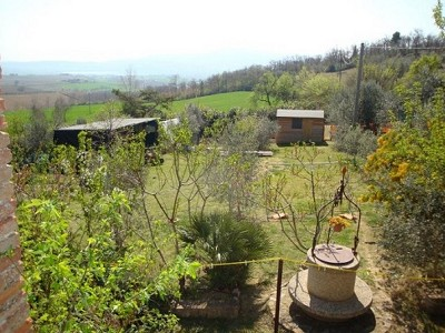 Image 3 | 8 bedroom farmhouse for sale with 2,000m2 of land, Panicale, Perugia, Umbria 180848