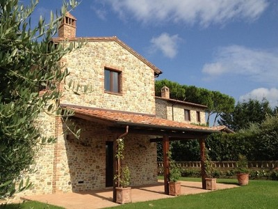 2 bedroom house for sale, Piegaro, Perugia, Umbria