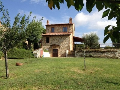 Image 6 | 2 bedroom house for sale with 2,000m2 of land, Piegaro, Perugia, Umbria 180864