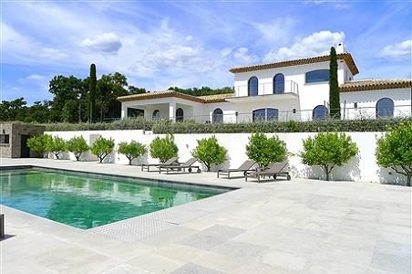 5 bedroom villa for sale, Le Plan de la Tour, Var, Cote d'Azur French Riviera