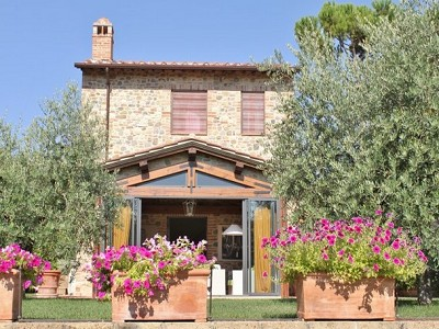 2 bedroom farmhouse for sale, Piegaro, Perugia, Umbria