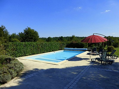 Image 6 | 5 bedroom commercial property for sale with 13 hectares of land, La Roche Chalais, Dordogne , Dordogne Perigord Vert 180932