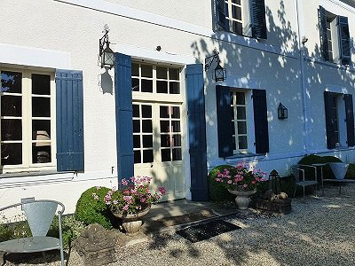 Image 10 | 8 bedroom French chateau for sale with 2.64 hectares of land, Sud Ouest France  South West France, Dordogne , Aquitaine 181003