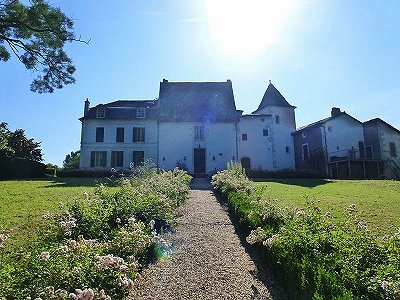 Image 14 | 8 bedroom French chateau for sale with 2.64 hectares of land, Sud Ouest France  South West France, Dordogne , Aquitaine 181003