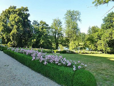 Image 17 | 8 bedroom French chateau for sale with 2.64 hectares of land, Sud Ouest France  South West France, Dordogne , Aquitaine 181003