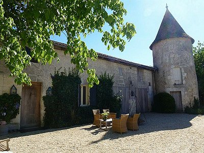 Image 8 | 8 bedroom French chateau for sale with 2.64 hectares of land, Sud Ouest France  South West France, Dordogne , Aquitaine 181003