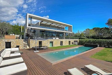 6 bedroom villa for sale, Mougins, Valbonne, French Riviera