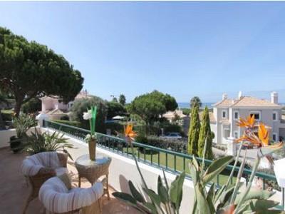 Image 2   3 bedroom villa for sale with 950m2 of land, Vale do Lobo, Central Algarve, Algarve Golden Triangle 181046