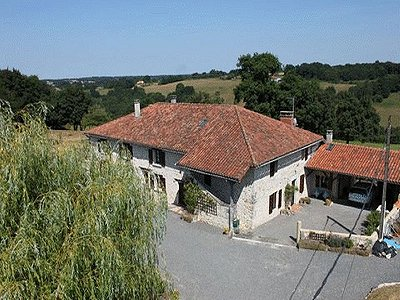 Image 25 | 6 bedroom manor house for sale with 0.65 hectares of land, Saint Laurent de Ceris, Charente , Poitou-Charentes 181055