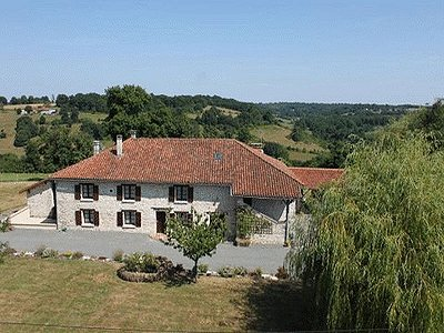 Image 26 | 6 bedroom manor house for sale with 0.65 hectares of land, Saint Laurent de Ceris, Charente , Poitou-Charentes 181055