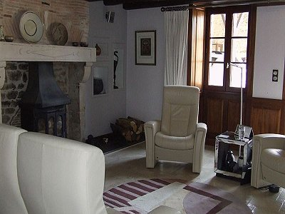 Image 6 | 6 bedroom manor house for sale with 0.65 hectares of land, Saint Laurent de Ceris, Charente , Poitou-Charentes 181055