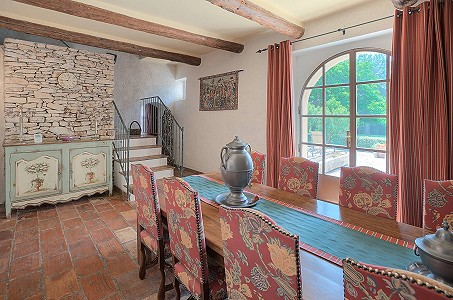 Image 13 | 12 bedroom farmhouse for sale with 31 hectares of land, Orgon, Bouches-du-Rhone , Luberon 181100