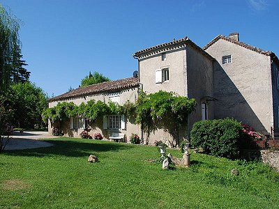 9 bedroom manor house for sale, Prayssac, Lot, Midi-Pyrenees