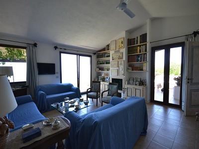 Image 16 | 5 bedroom villa for sale, Porto Cervo, Olbia-Tempio, Sardinia 181148