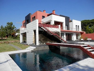 6 bedroom villa for sale, Cascais, Lisbon District, Central Portugal