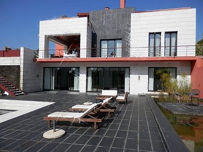 Image 14 | 6 bedroom villa for sale with 0.5 hectares of land, Cascais, Lisbon District, Central Portugal 181159