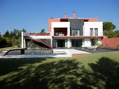 Image 15 | 6 bedroom villa for sale with 0.5 hectares of land, Cascais, Lisbon District, Central Portugal 181159