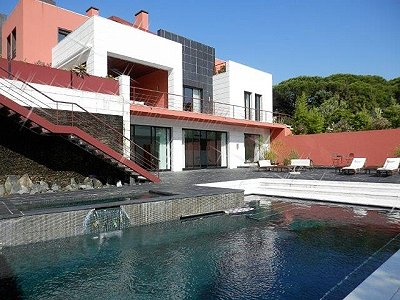 Image 16 | 6 bedroom villa for sale with 0.5 hectares of land, Cascais, Lisbon District, Central Portugal 181159