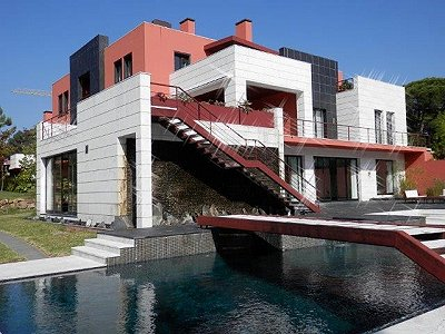 Image 2 | 6 bedroom villa for sale with 0.5 hectares of land, Cascais, Lisbon District, Central Portugal 181159