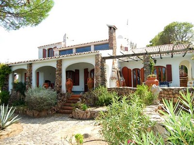 7 bedroom villa for sale, San Teodoro, Olbia-Tempio, Sardinia