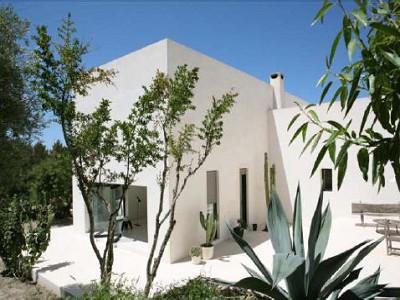 Image 1 | 4 bedroom villa for sale, San Mateo, Santa Eularia des Riu, Ibiza 181278