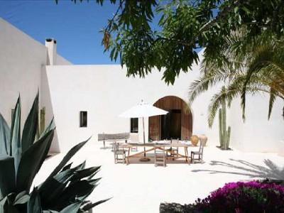 Image 2 | 4 bedroom villa for sale, San Mateo, Santa Eularia des Riu, Ibiza 181278