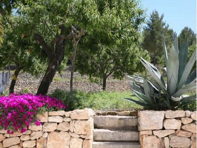 Image 5 | 4 bedroom villa for sale, San Mateo, Santa Eularia des Riu, Ibiza 181278
