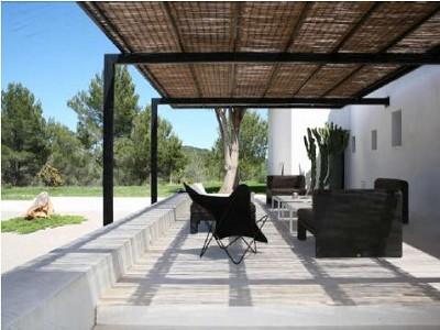 Image 6 | 4 bedroom villa for sale, San Mateo, Santa Eularia des Riu, Ibiza 181278