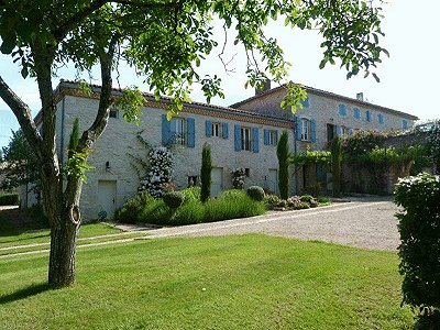 8 bedroom manor house for sale, Montauban, Tarn-et-Garonne, Midi-Pyrenees