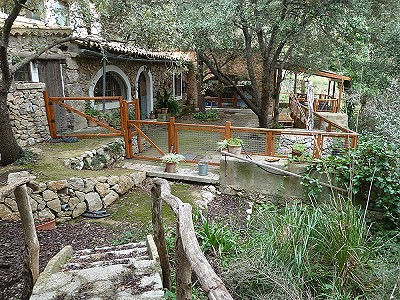 2 bedroom farmhouse for sale, Puigpunyent, Mallorca