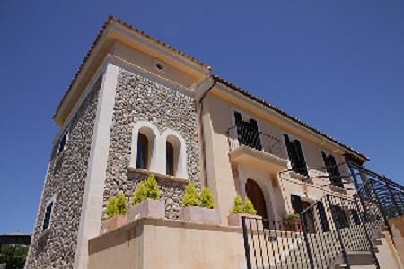 6 bedroom villa for sale, Es Capdella, Calvia, Mallorca