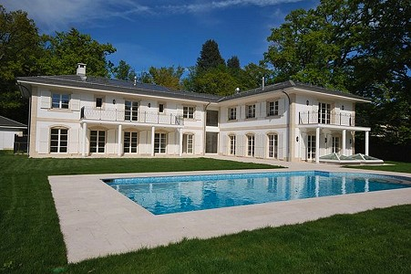 6 bedroom house for sale, Collonge Bellerive, Geneva