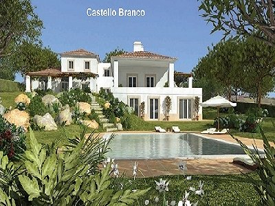 4 bedroom villa for sale, Quintas de Obidos Golf, Vau, Leiria District, Costa de Prata Silver Coast
